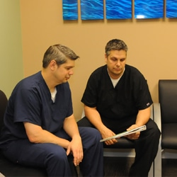Chiropractor Willoughby OH Christopher and Joseph Stankus